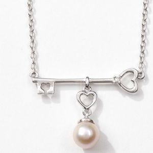 Vantel pearls Unlock my heart